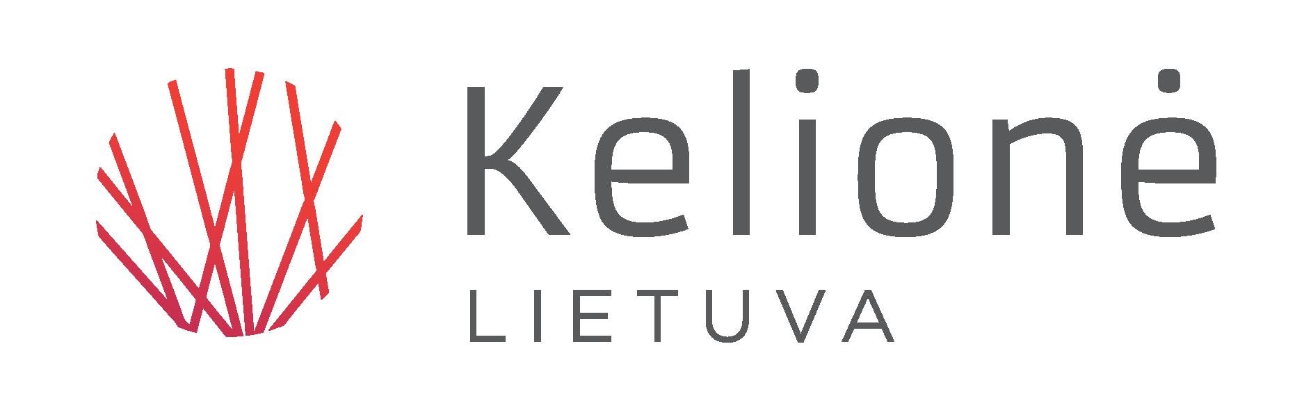 Kelionė Lietuva
